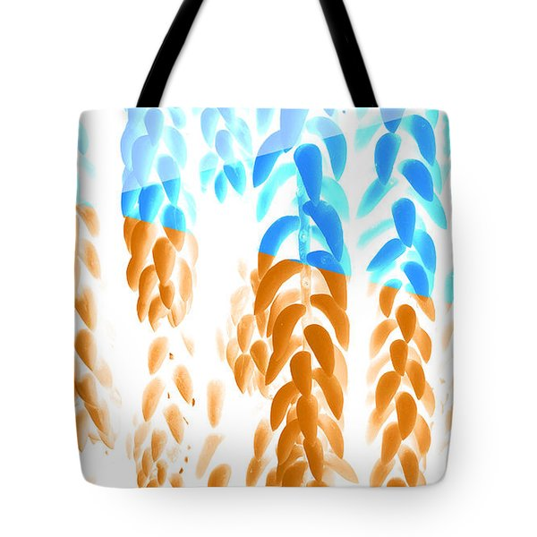 Bright Hanging Plants Tote Bag