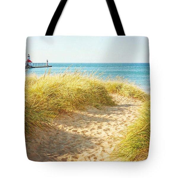 Bright Sunshiny Day Tote Bag