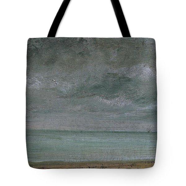 Brighton Beach Tote Bag