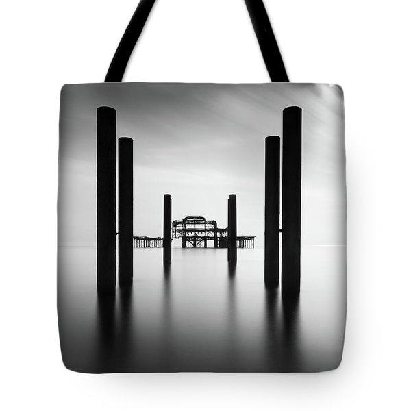 Brighton Pier, The Tote Bag