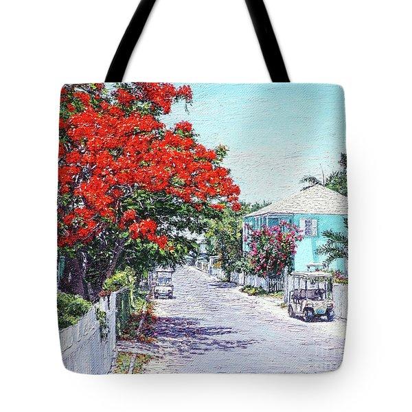 Briland Today Tote Bag