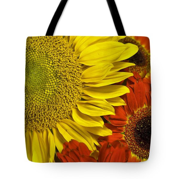 Brilliant Autumn Tote Bag