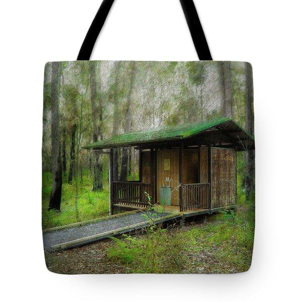 Brimbin Nature Reserve 01 Tote Bag