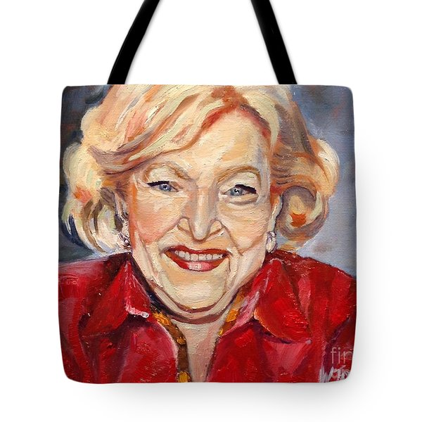 'bring Joy' Tote Bag
