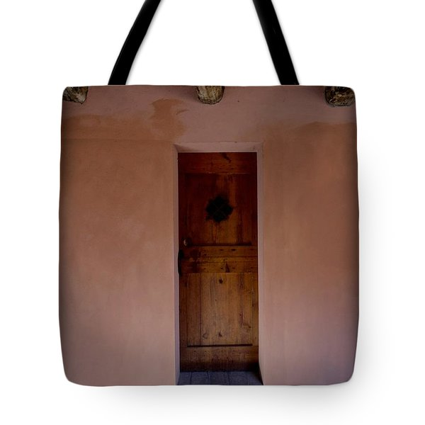 Brisighella- Single Door Tote Bag