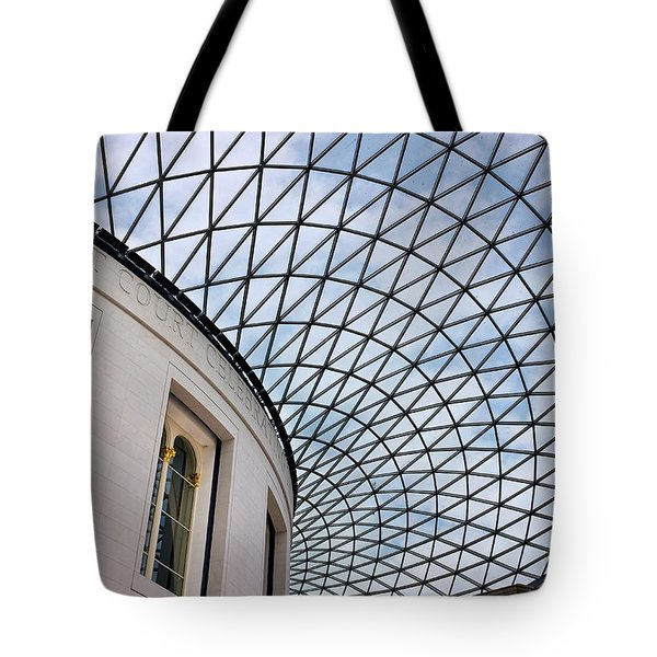 British Museum Tote Bag