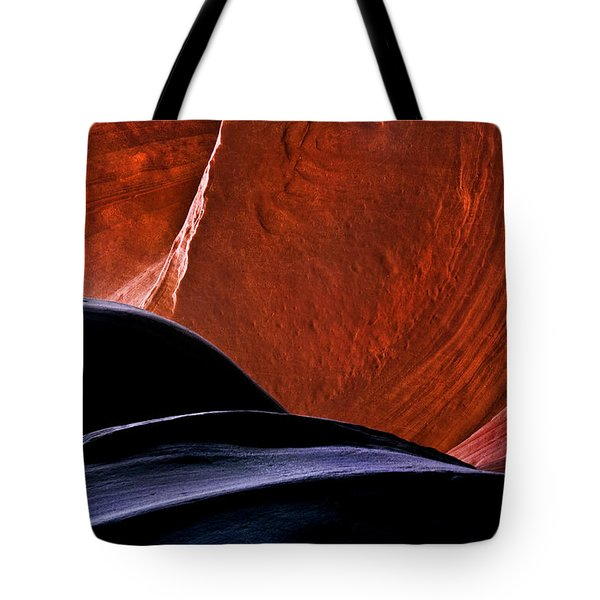Broken Dial Tote Bag by Mike  Dawson