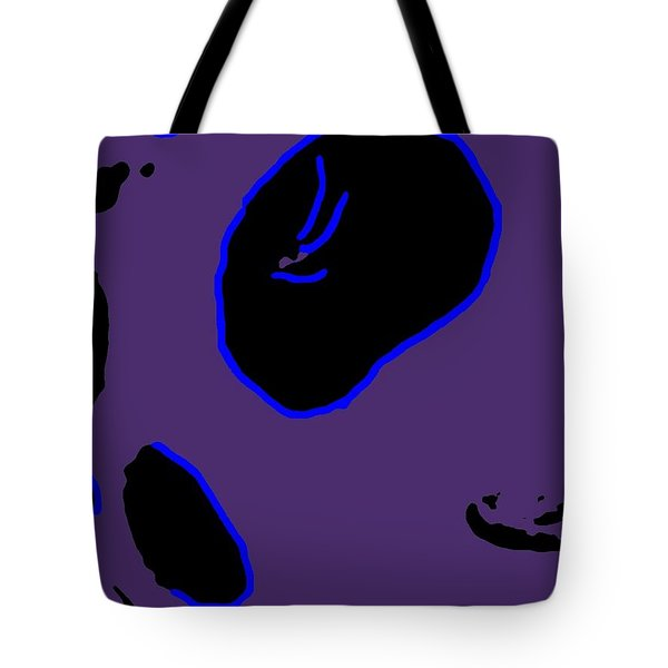Broken Time Forgotten Space Tote Bag