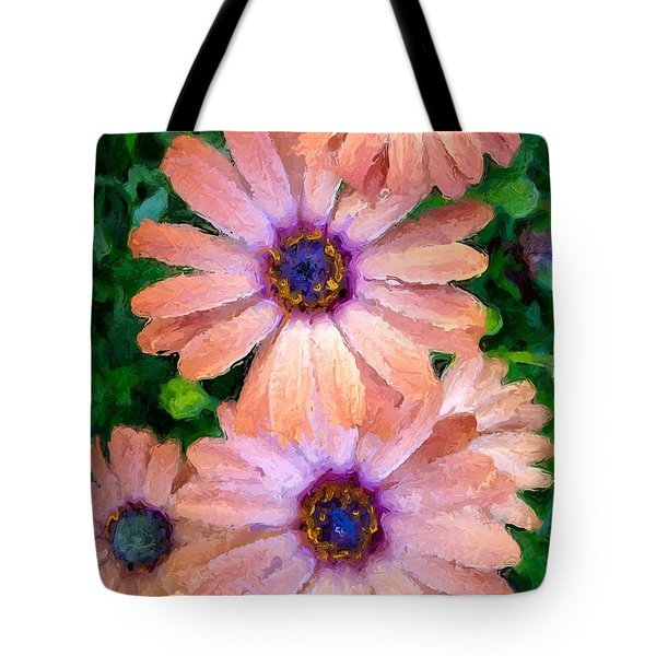 Tote Bag featuring the photograph Bronze Beauty  by Heidi Smith