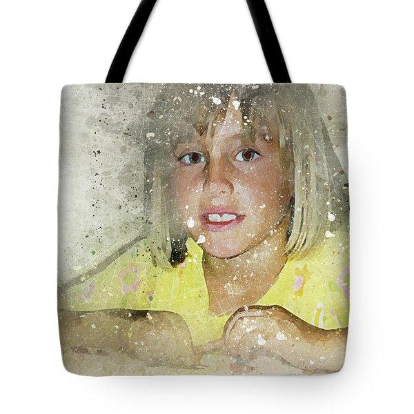 Brooke Tote Bag