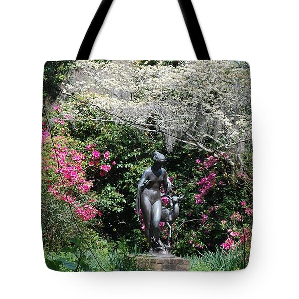 Brookgreen 3 Tote Bag