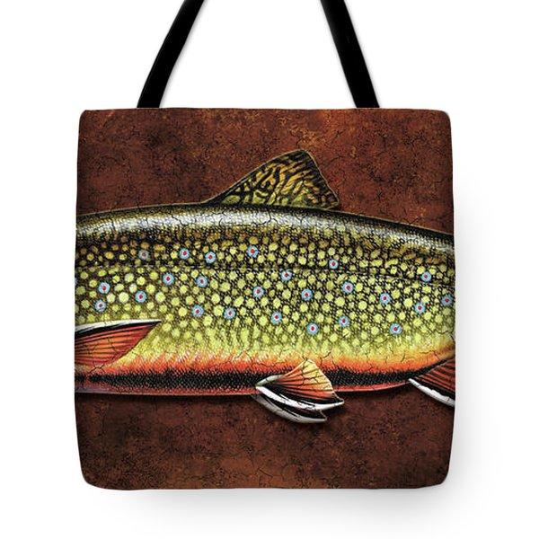 Brookie Dream Tote Bag
