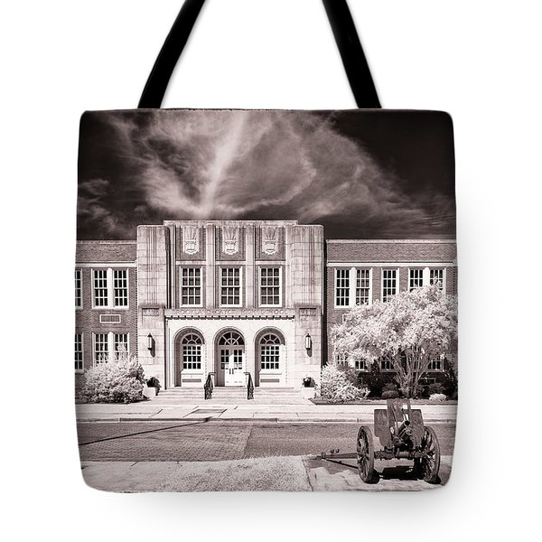 Brookland - Cayce H S Tote Bag