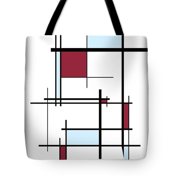 Brother Tote Bag by Ron Davidson