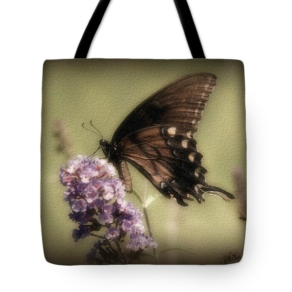 Brown And Beautiful Tote Bag