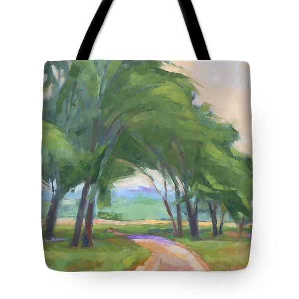 Bruce Vento Nature Sanctuary Tote Bag