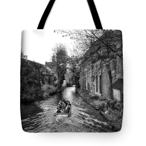 Bruges Bw4 Tote Bag