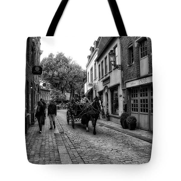 Bruges Bw5 Tote Bag