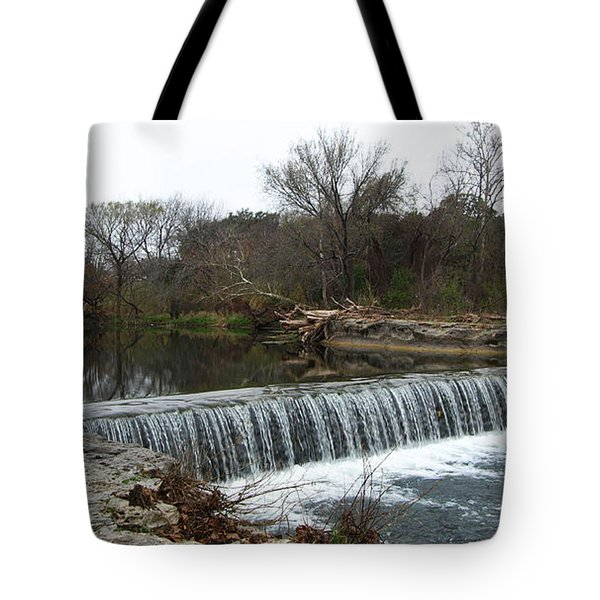 Brushy Creek 2-21-16 Tote Bag