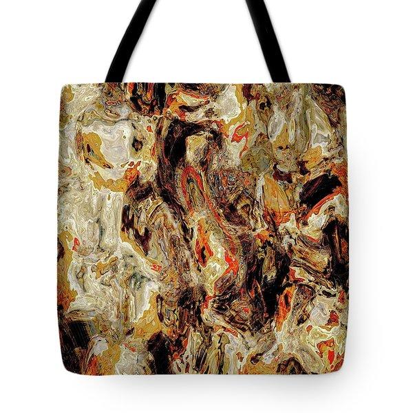 Brutal Explorer Tote Bag