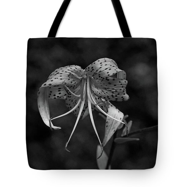 Brutally Beautiful Tote Bag by Michiale Schneider