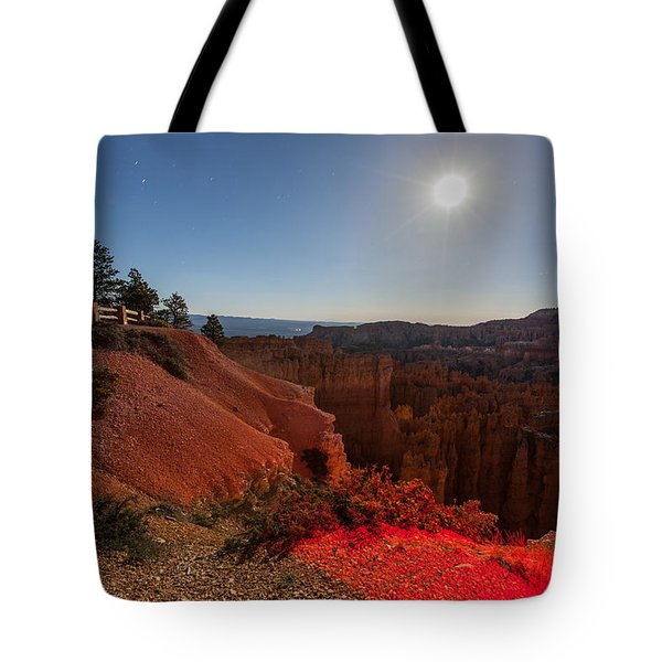 Bryce 4456 Tote Bag