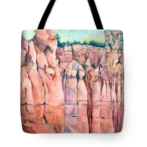 Bryce Canyon #1  Tote Bag