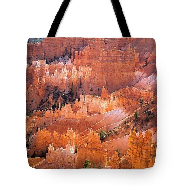 Bryce Glow Tote Bag