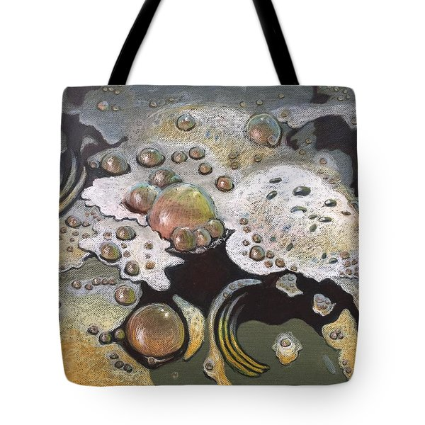 Bubble, Bubble, Toil And Trouble 2 Tote Bag