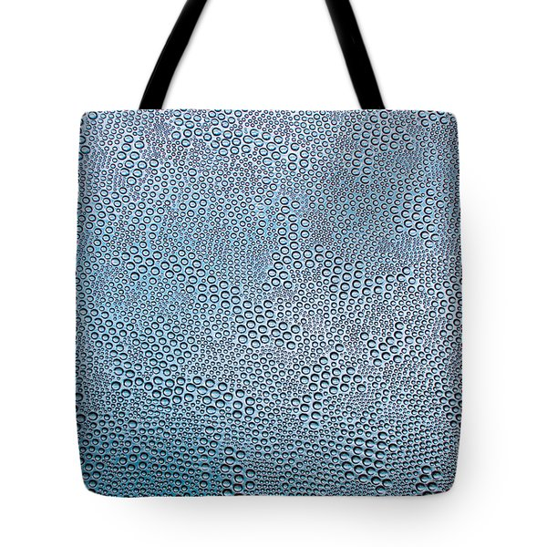 Bubble Glass Dream Tote Bag