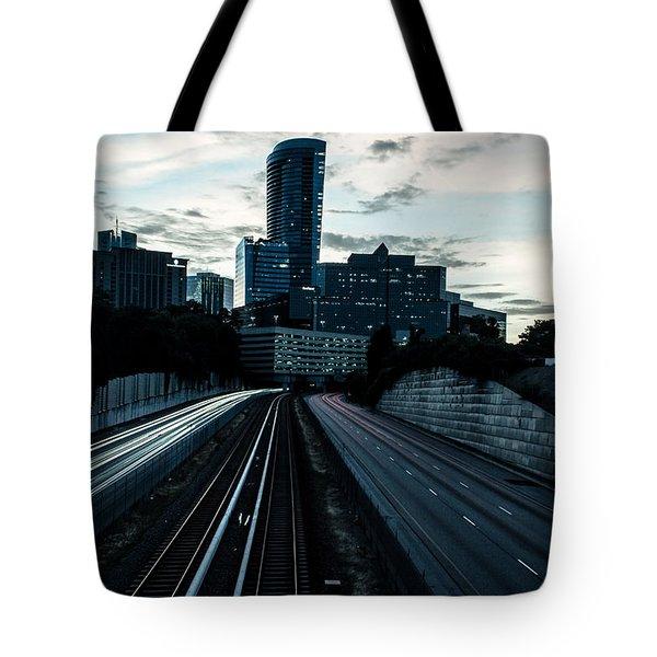 Buckhead Tote Bag