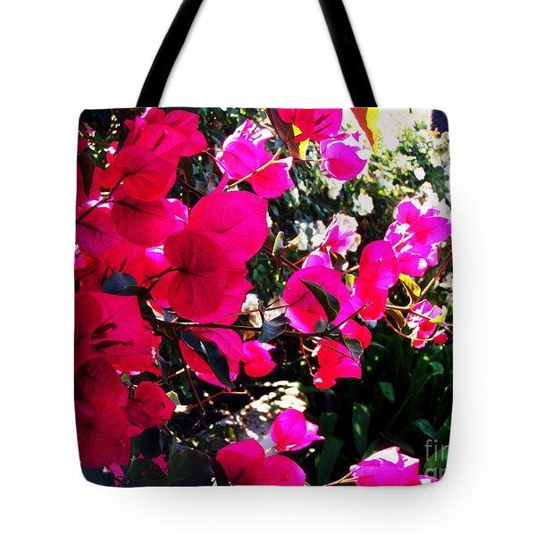 Bugambilia Tote Bag