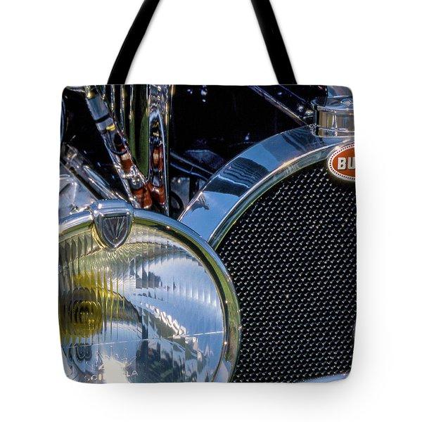 Bugatti Tote Bag