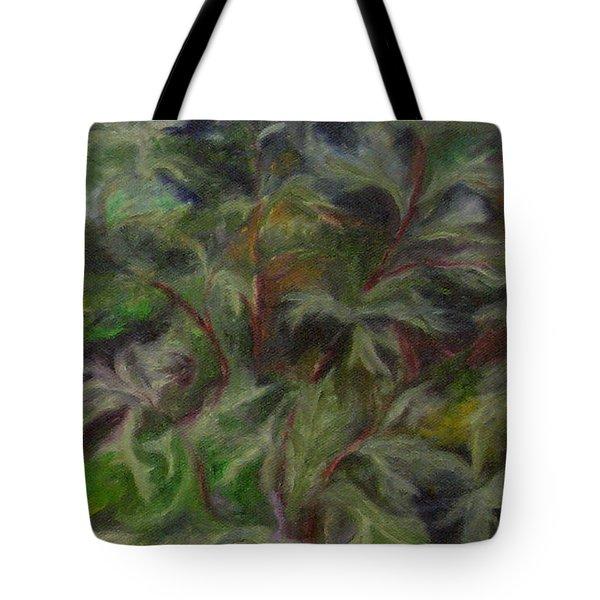 Bugbane Tote Bag