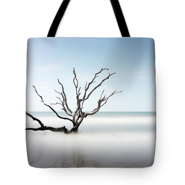 Bulls Island C-ii Tote Bag
