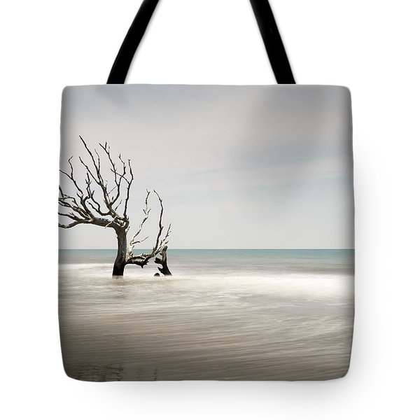 Bulls Island C-iv Tote Bag