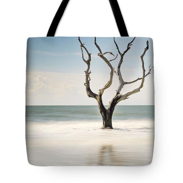 Bulls Island C-xii Tote Bag