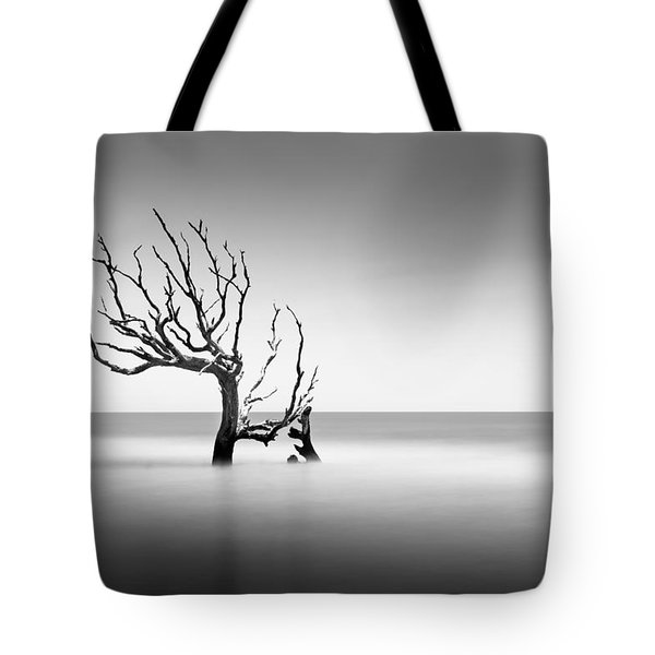 Boneyard Beach  Xiv Tote Bag