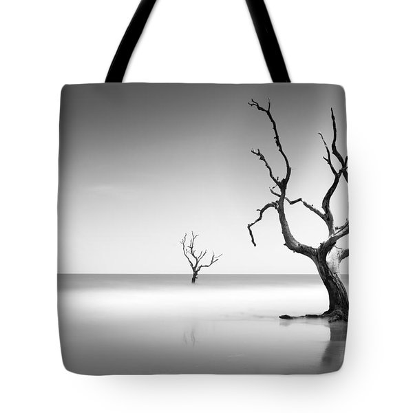 Boneyard Beach Iv Tote Bag