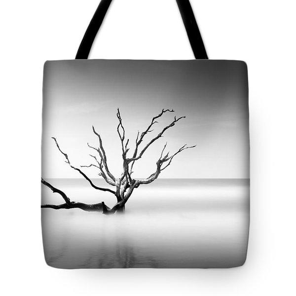 Boneyard Beach Vi Tote Bag