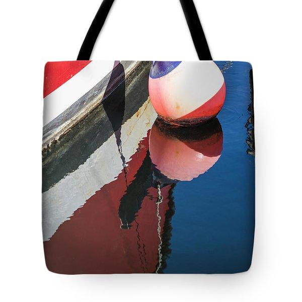 Bumper Tote Bag