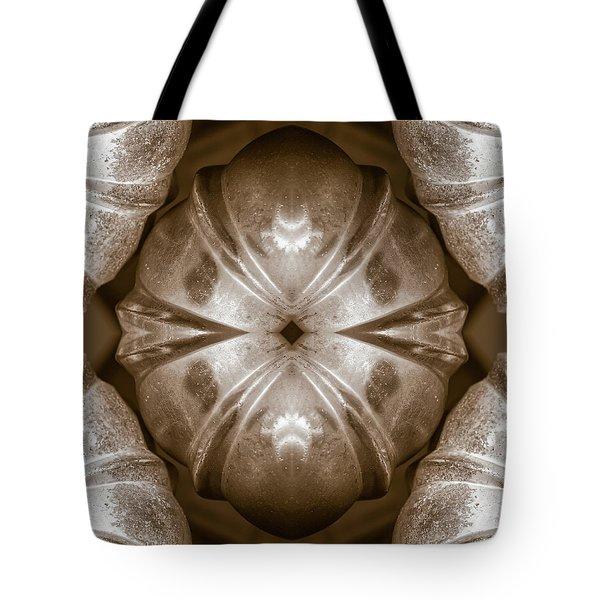 Bundt Pan Design 2 - Tote Bag