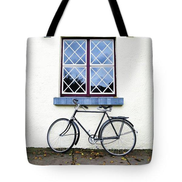 Bunratty Bike Tote Bag