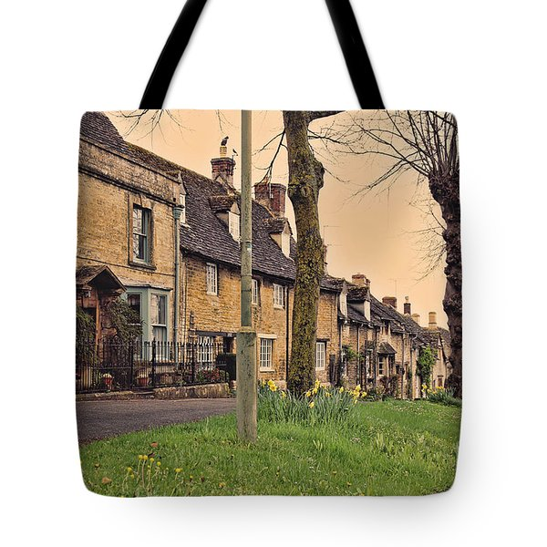 Burford Cotswolds Tote Bag