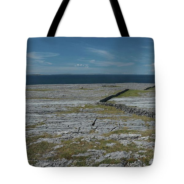 Burren Collection Tote Bag