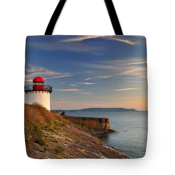 Burry Port 1 Tote Bag