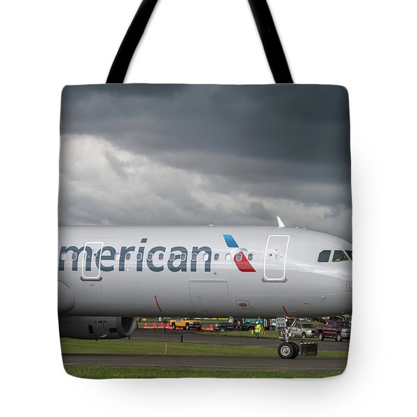 Tote Bag featuring the photograph But I Don't Want To Fly Today by Guy Whiteley