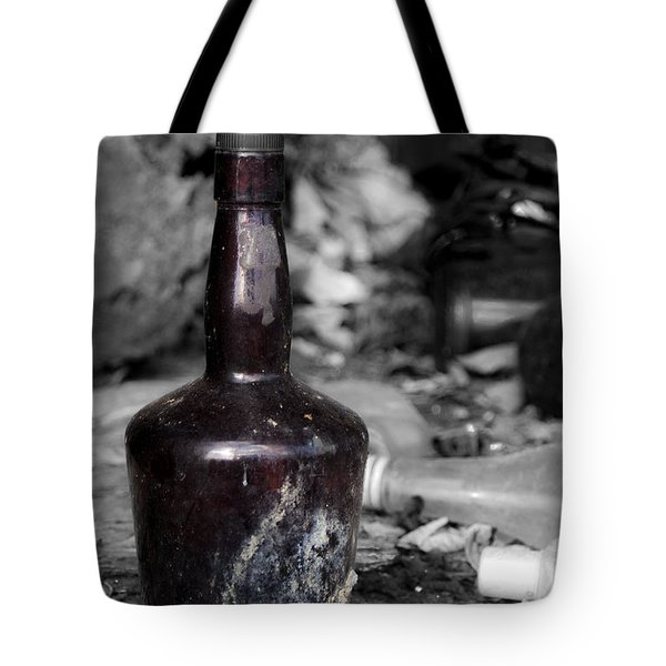 But Where's The Rum? Tote Bag