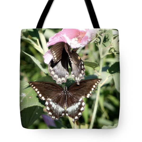 Butterflies Are Free 3 Tote Bag