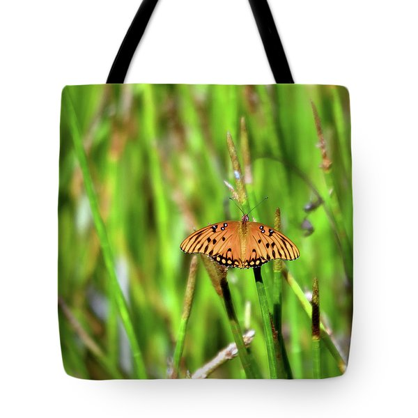 Butterfly Dream Tote Bag